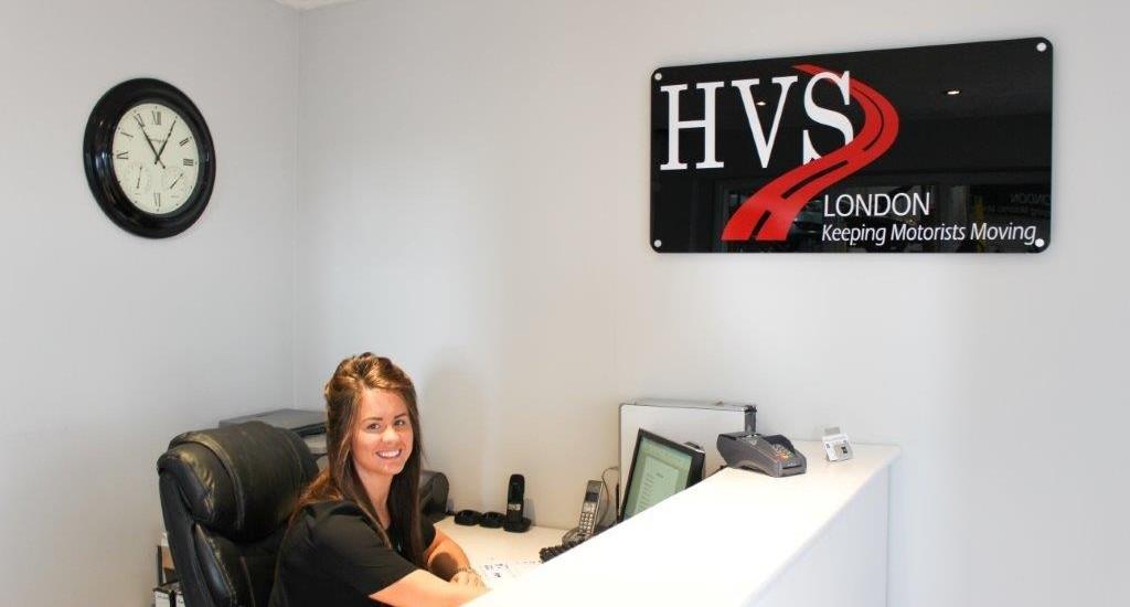 Contact HVS